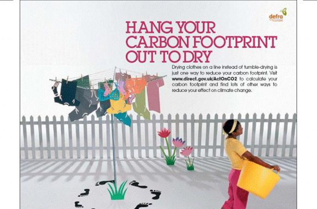 Defra launches new campaign