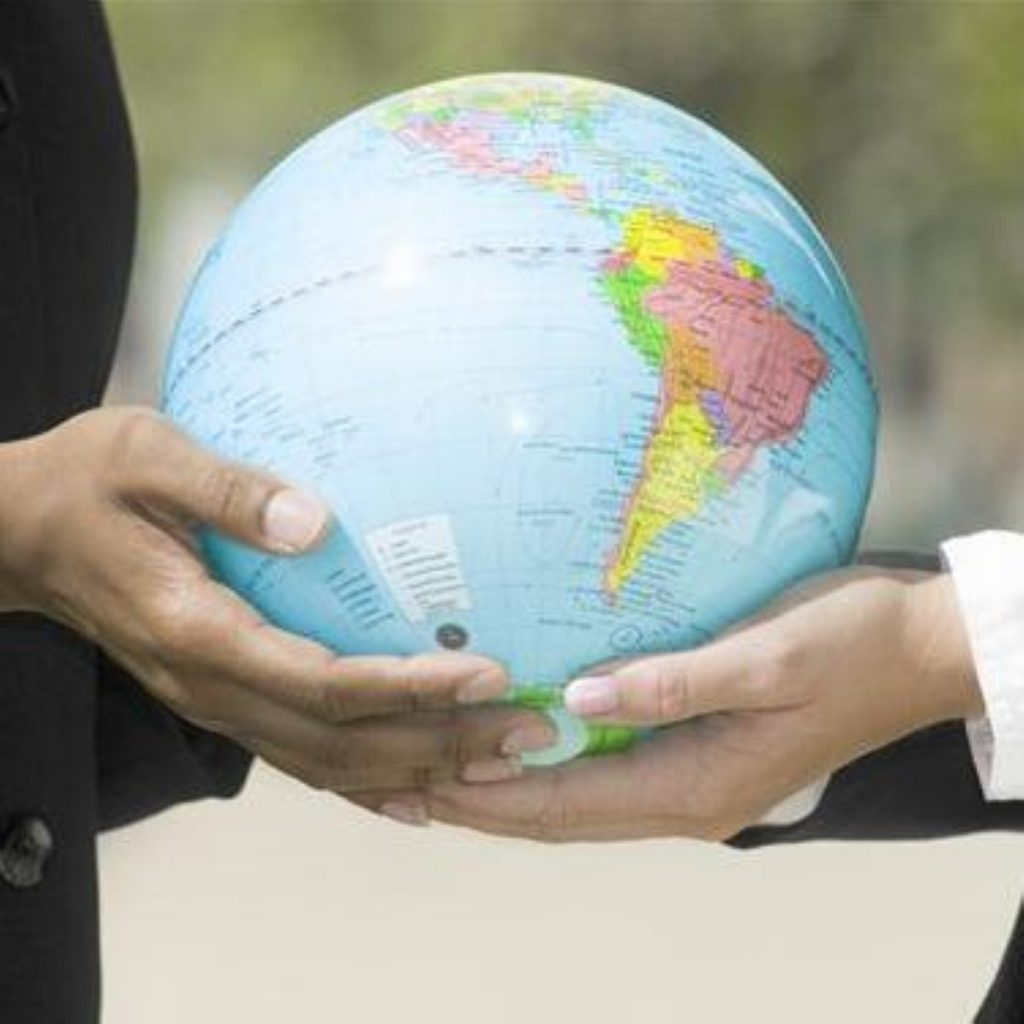 Ofsted is worried pupils don't care about geography