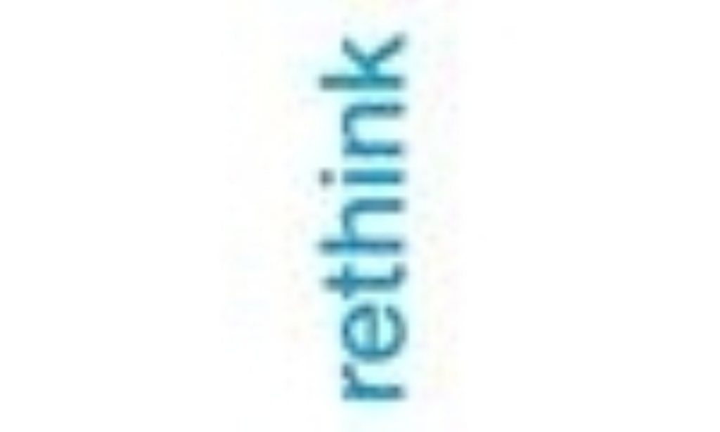 Rethink: Comprehensive Spending Review