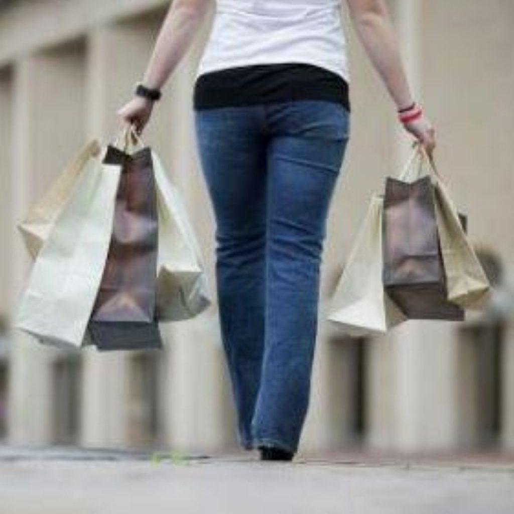 Brown calls for reduction in bag use