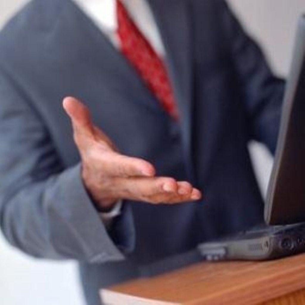 Businesses unimpressed by regulation