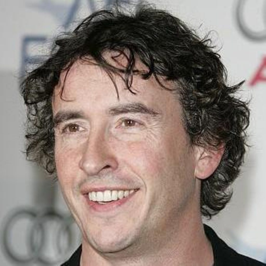 Steve Coogan brought a civil case against the News of the World to the high court.