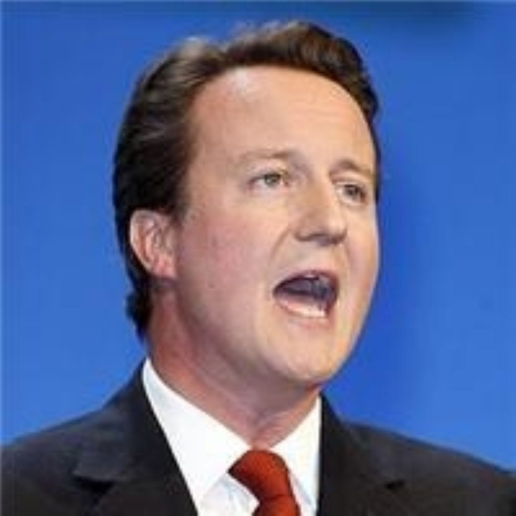 Cameron promises MPs detailed answers to questions if PM