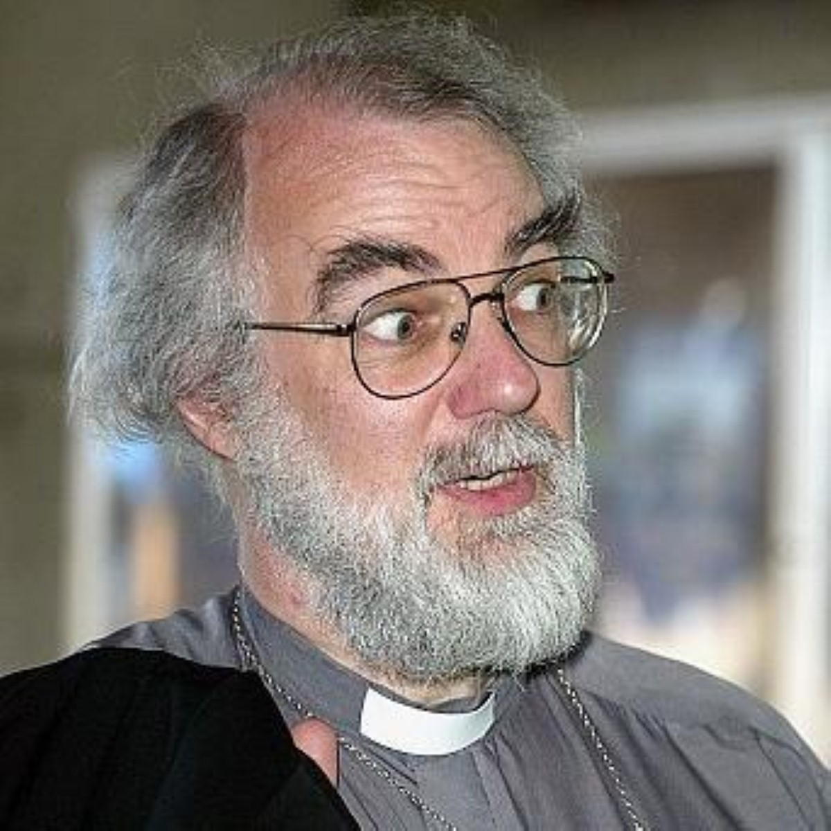 Disestablishment is a serious danger of the coalition's proposals, the Church of England fears