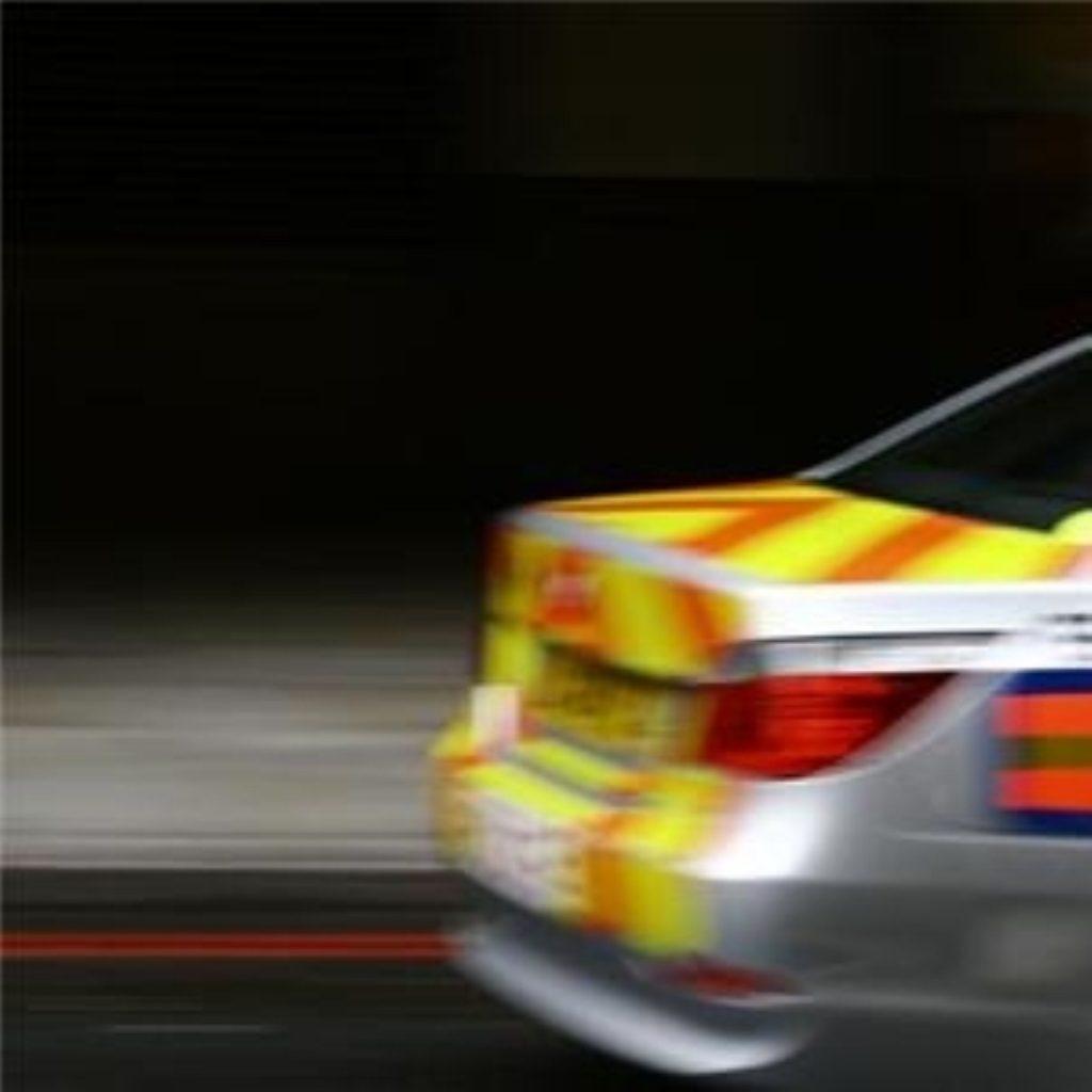 Police 'under recording violent crime'