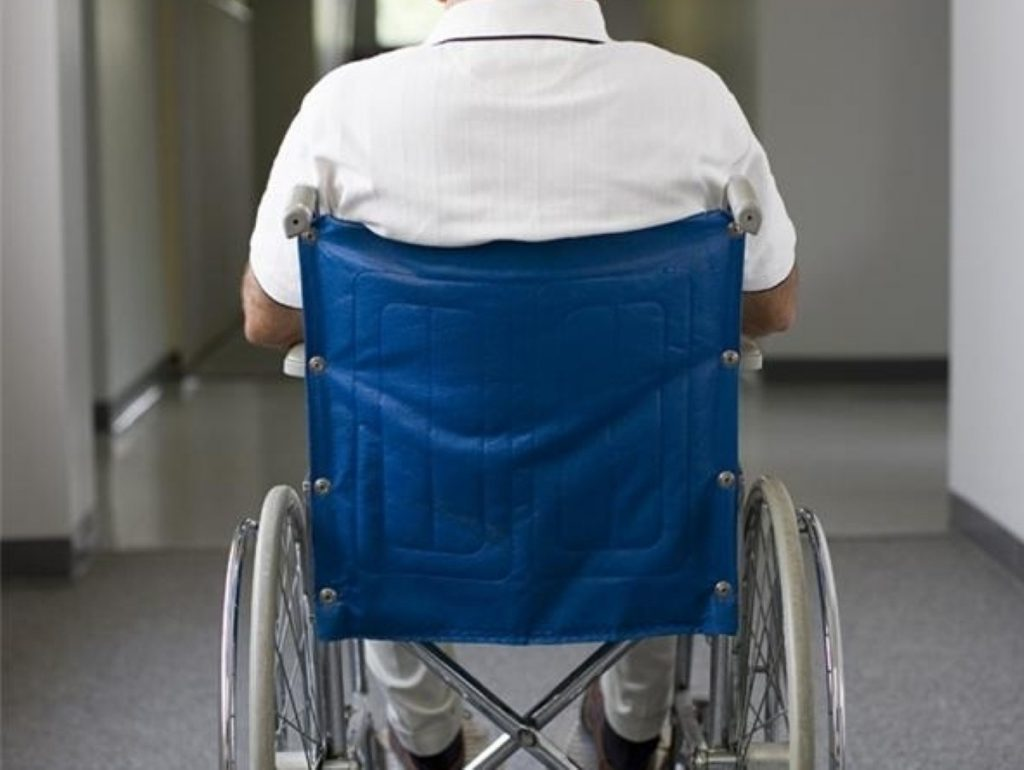 Will coalition welfare reforms hurt or help the disabled?