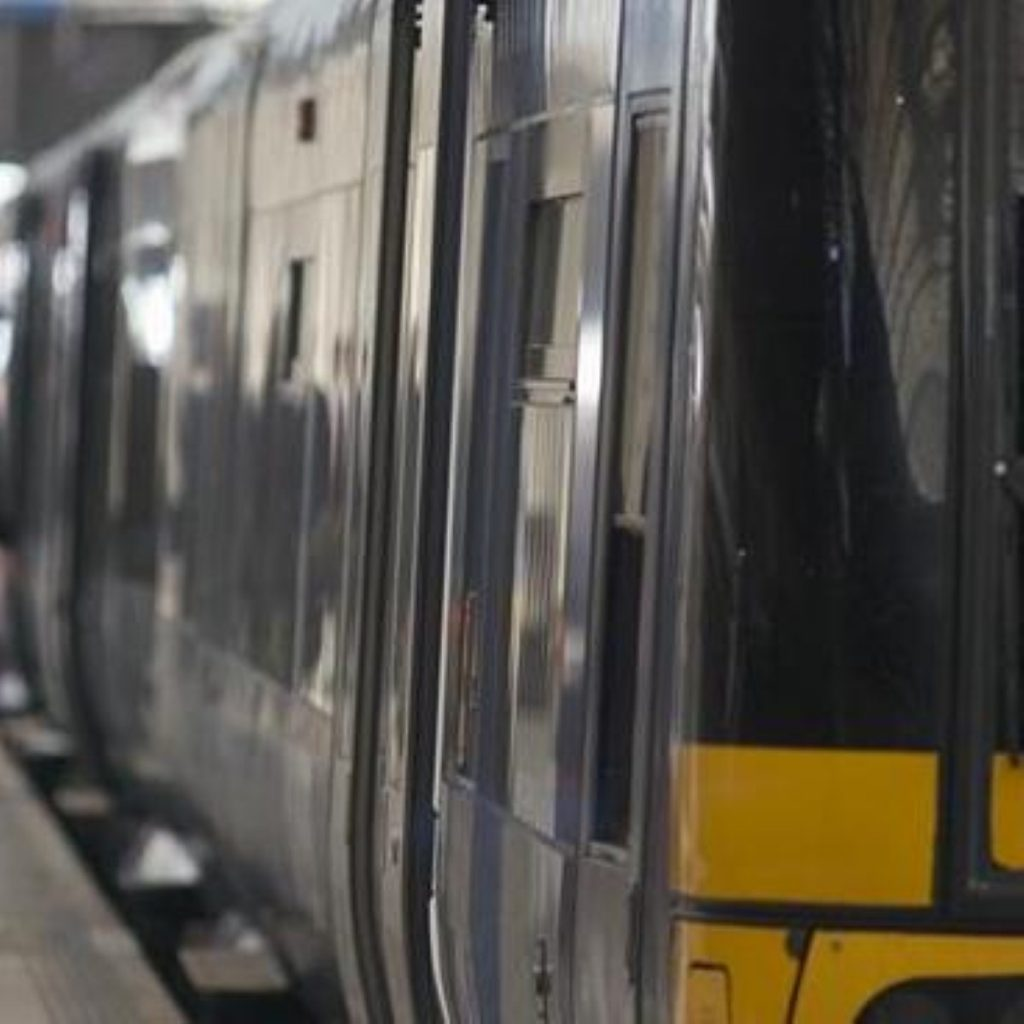 Train fares will rise by eight per cent from next January