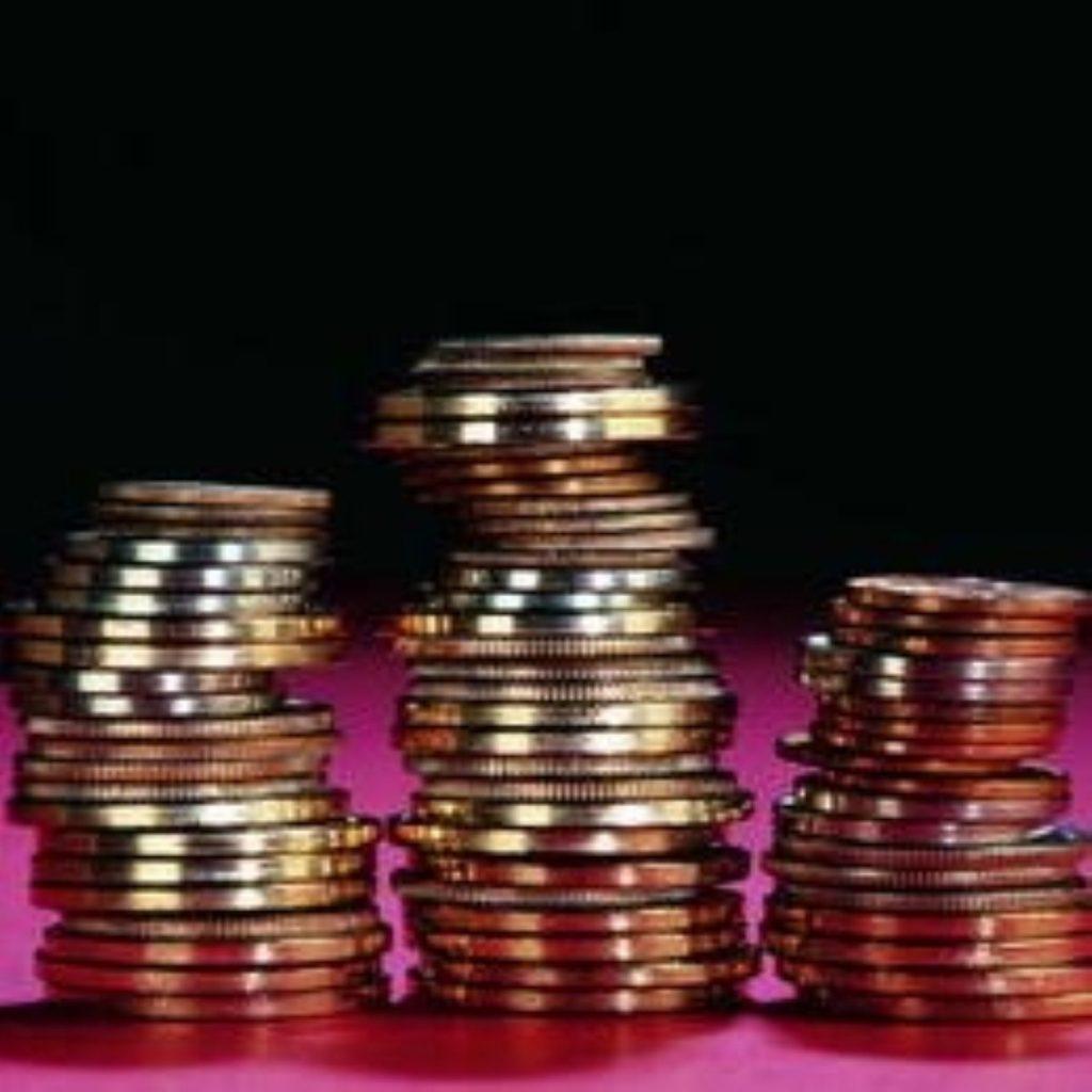IFS tells Darling to raise £8 billion in tax
