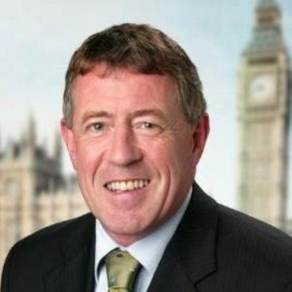 Skills secretary John Denham forced to defend education emphasis