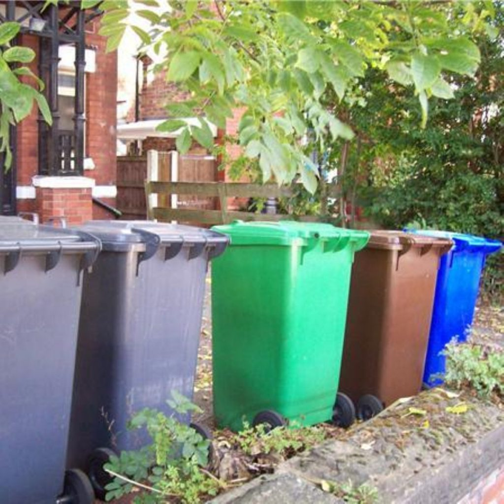 Councils have used surveillance powers to snoop in people's bins