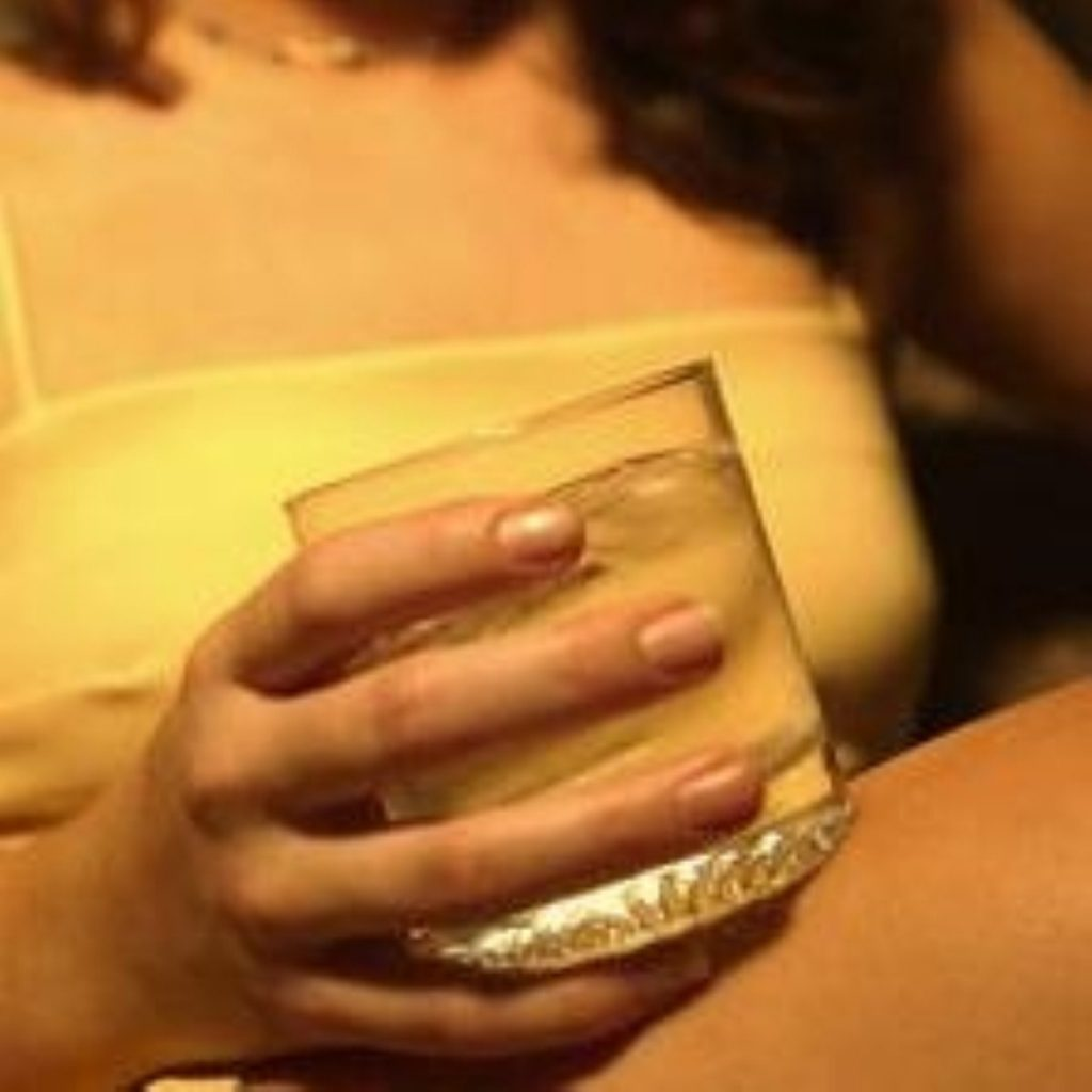 Alcohol abuse costing £2.7 billion a year
