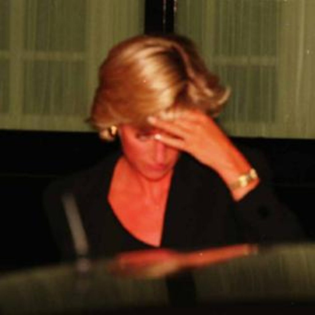 The inquest into Diana's death could have been affected by the plans