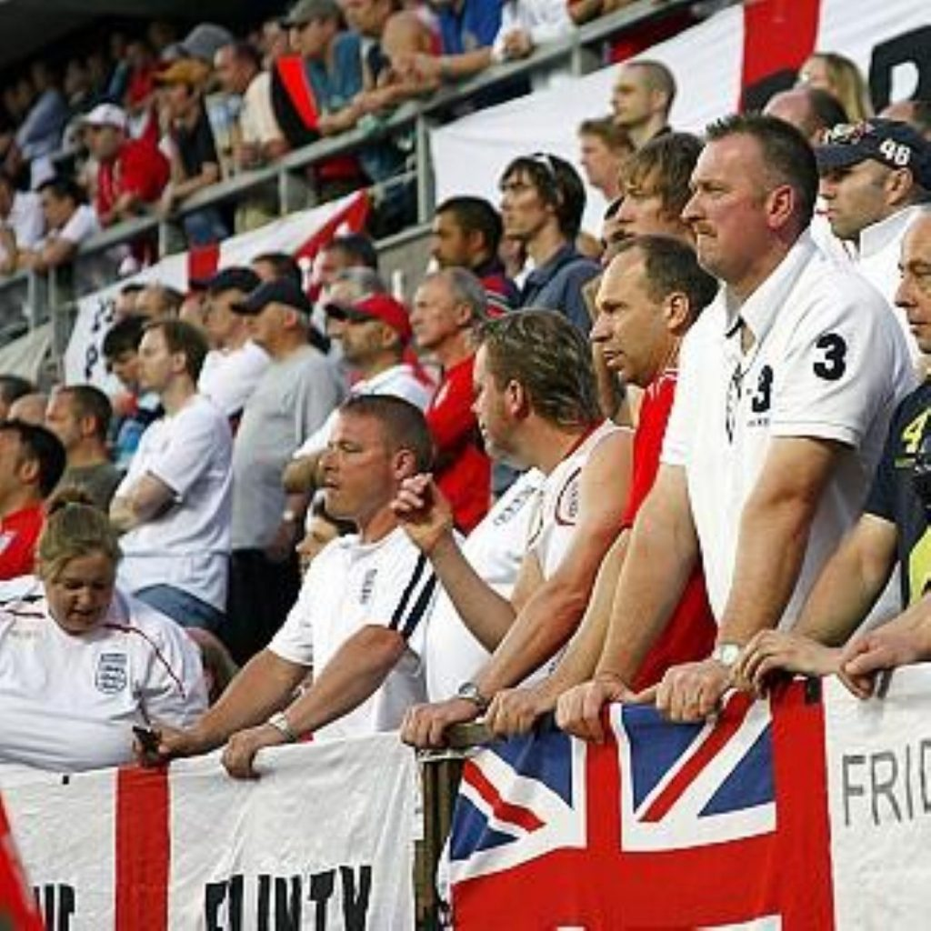 Thousands of England fans will be blundering their way to Brazil for the World Cup later this year