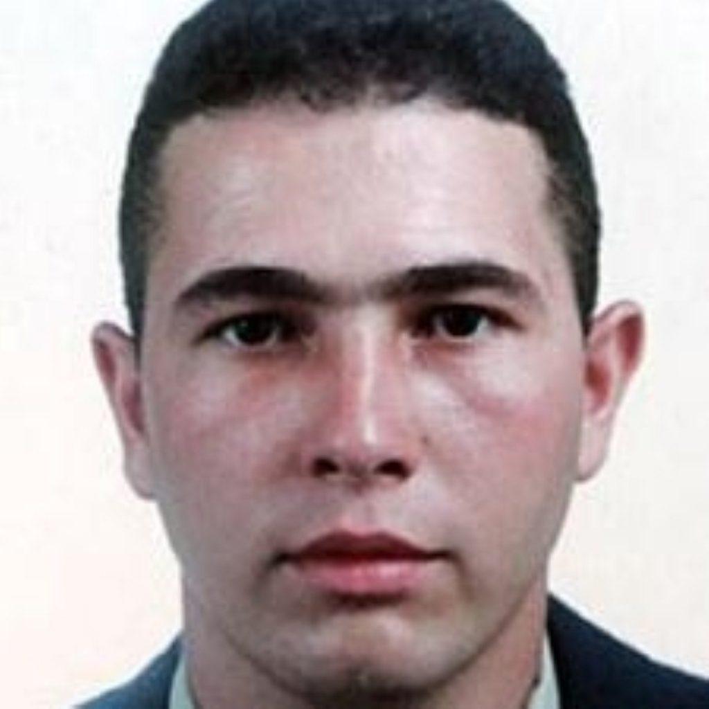 Jean Charles de Menezes died on July 22nd 2005