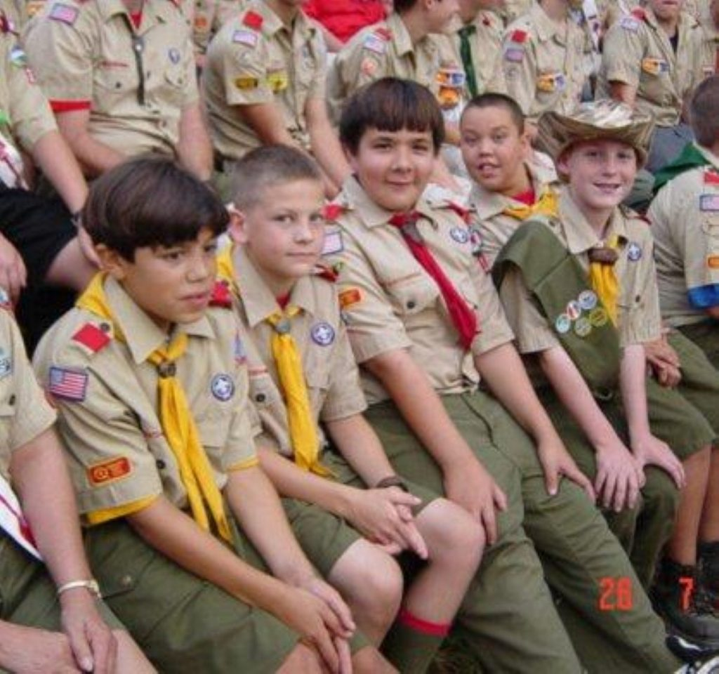 Scouting: UK organisation will keep religious pledge but offer atheist alternatives