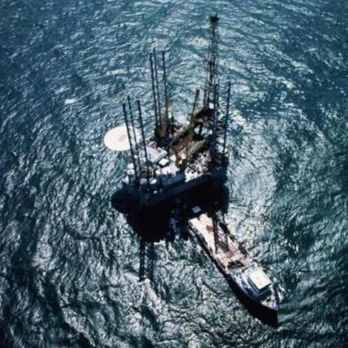 Offshore: Westminster needs to dispel arguments over North Sea oil to make its case against independence