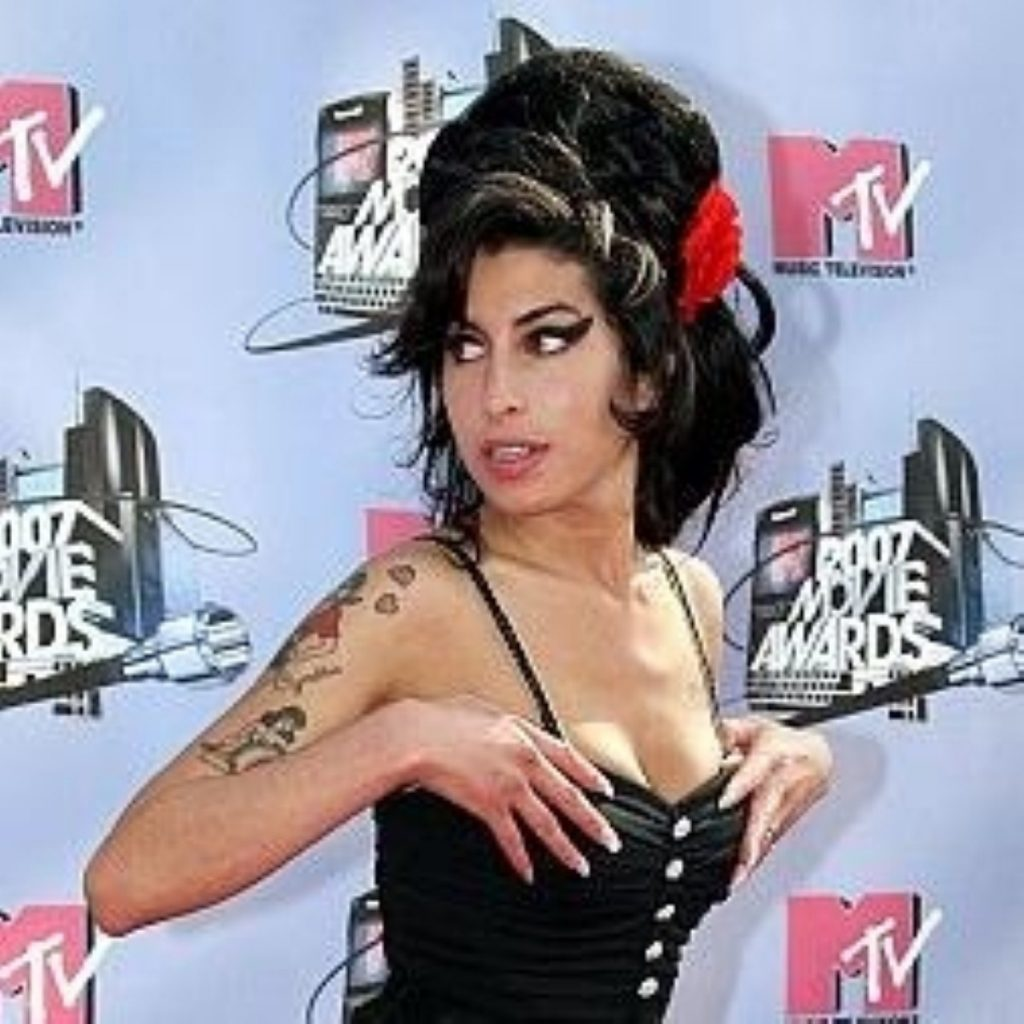 Amy Winehouse was considered a style icon and the leading voice of her generation.