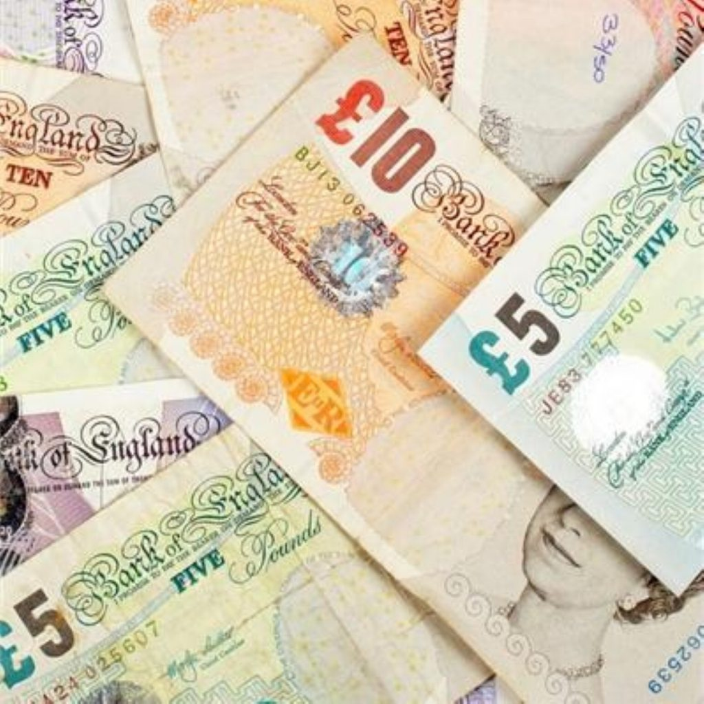 Councils are wasting money, report claims