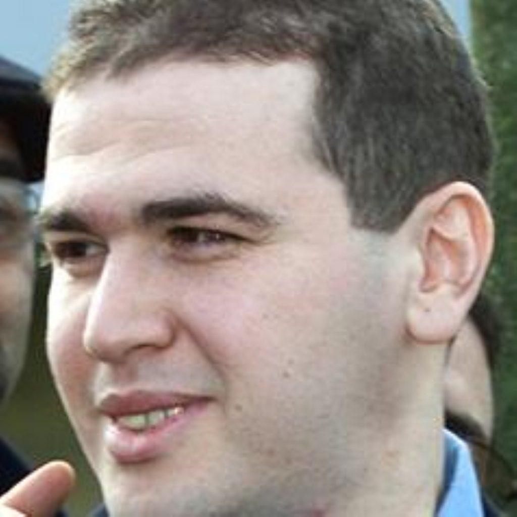 Lotfi Raissi can claim compensation for false imprisonment