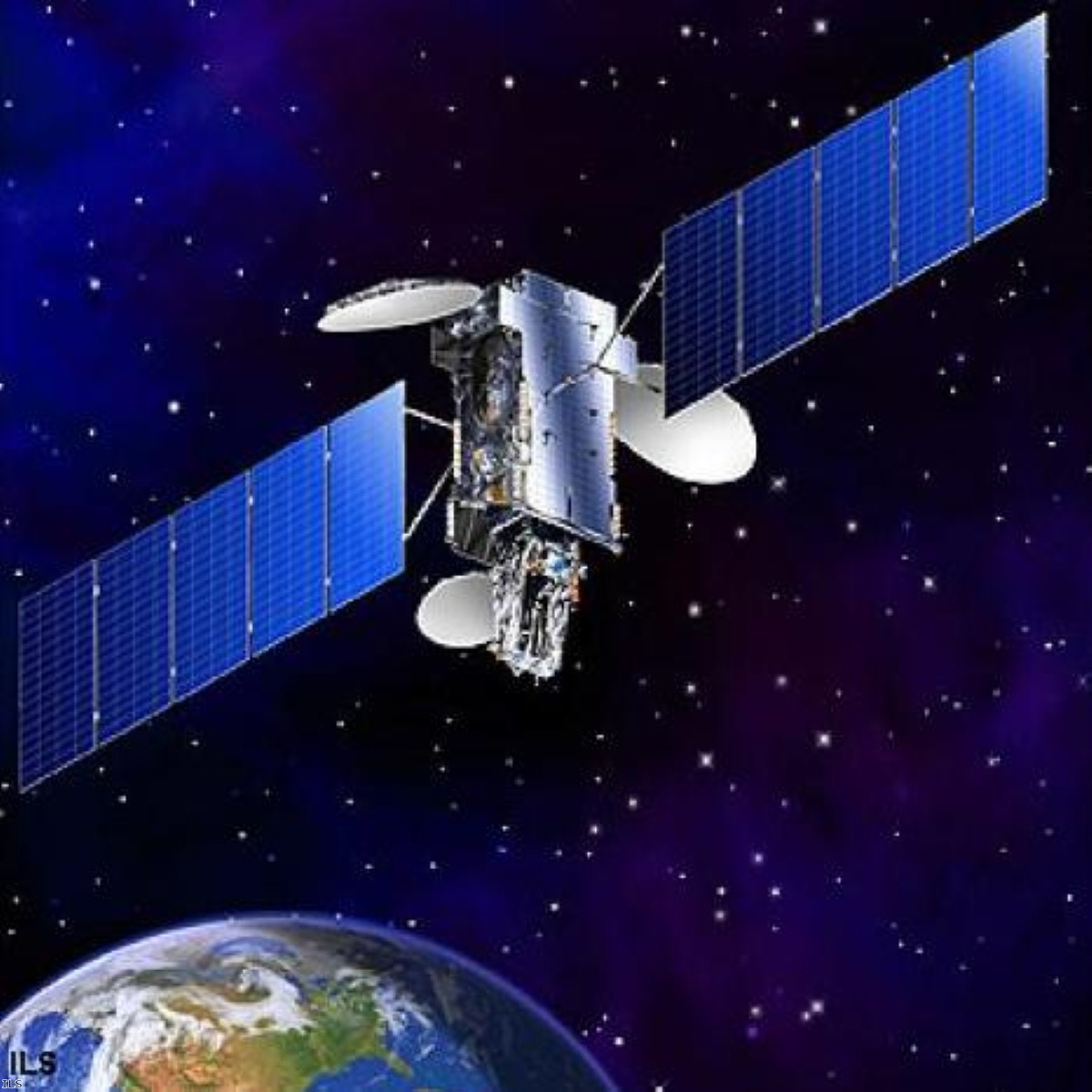 Satellite technology is viewed as a big growth area in the UK's space sector