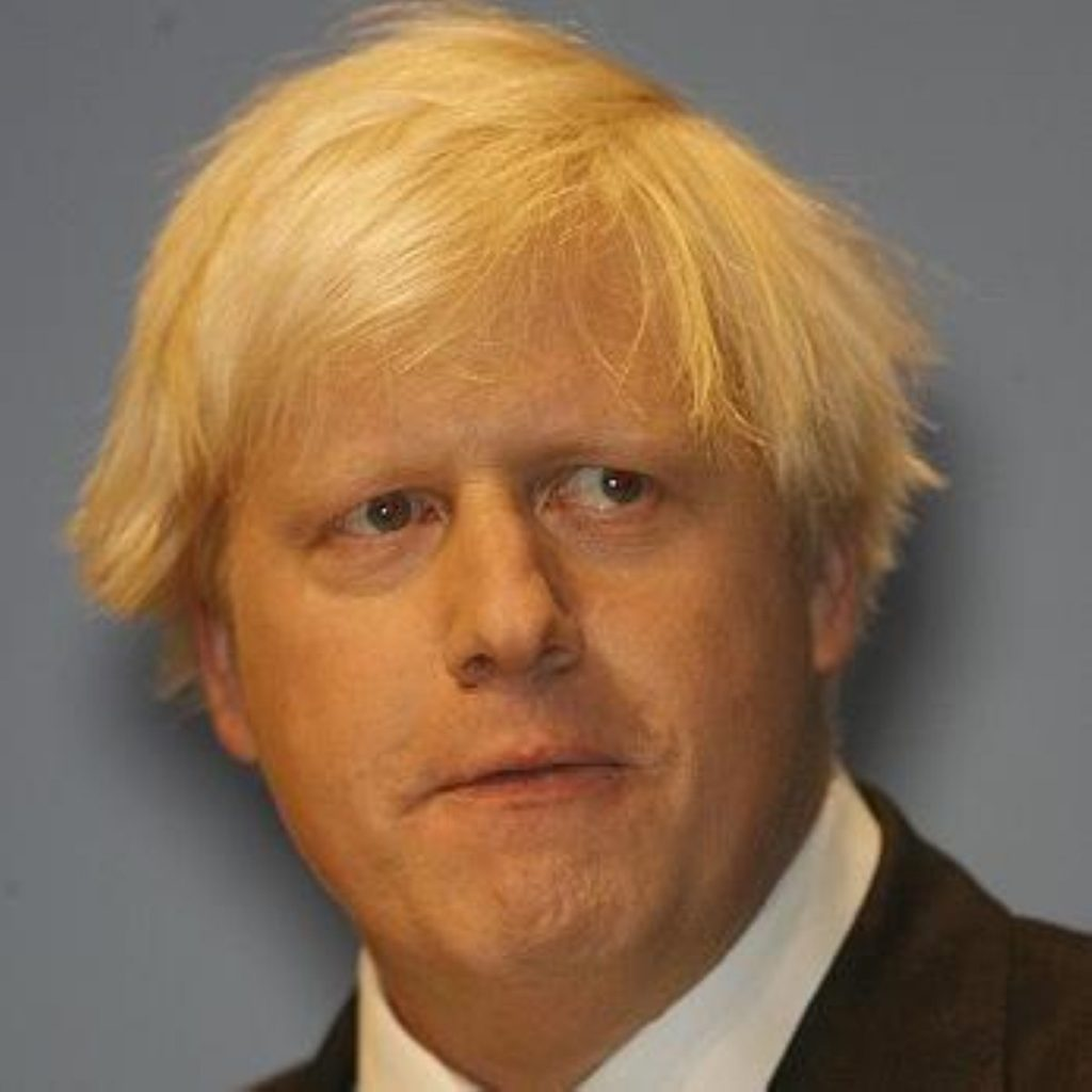 Boris loses another deputy