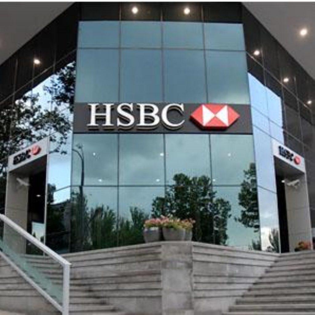 Ed Balls said HSBC's profits showed the need for an international agreement on bonuses