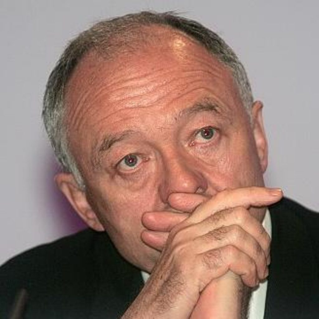 Ken Livingstone, once and future Mayor?