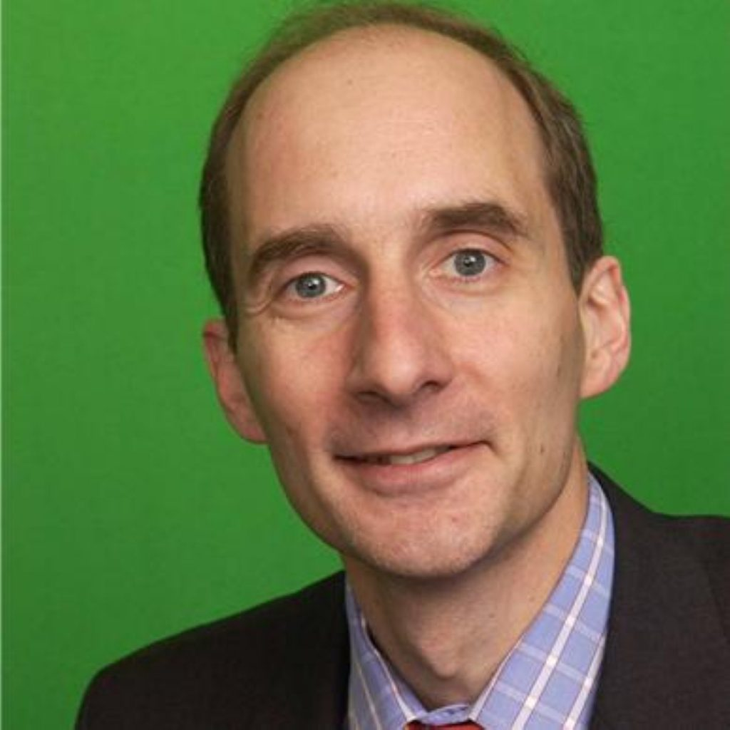 Lord Adonis, now being sent to transport