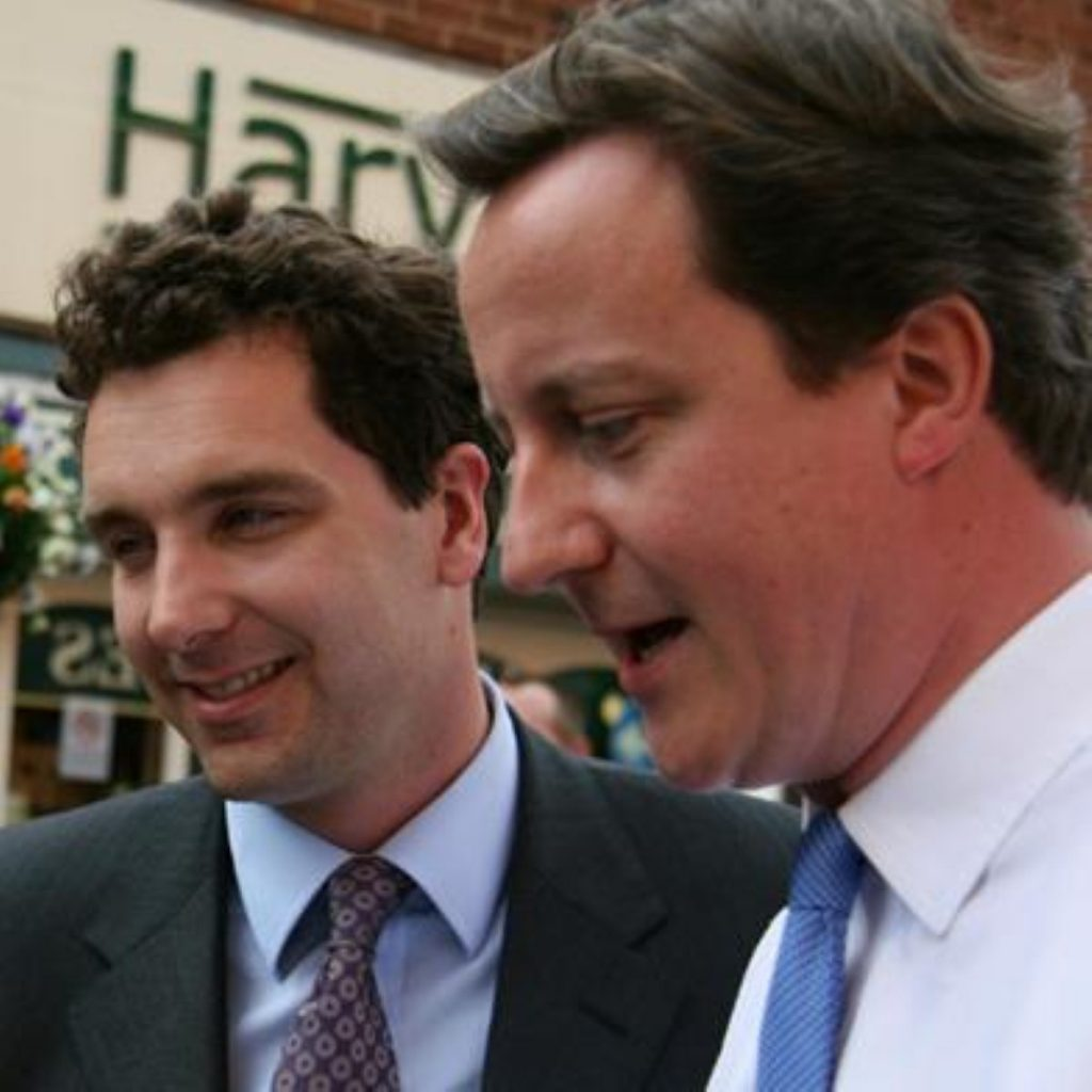 Edward Timpson's Crewe and Nantwich win symbolised Tory ambitions in the north