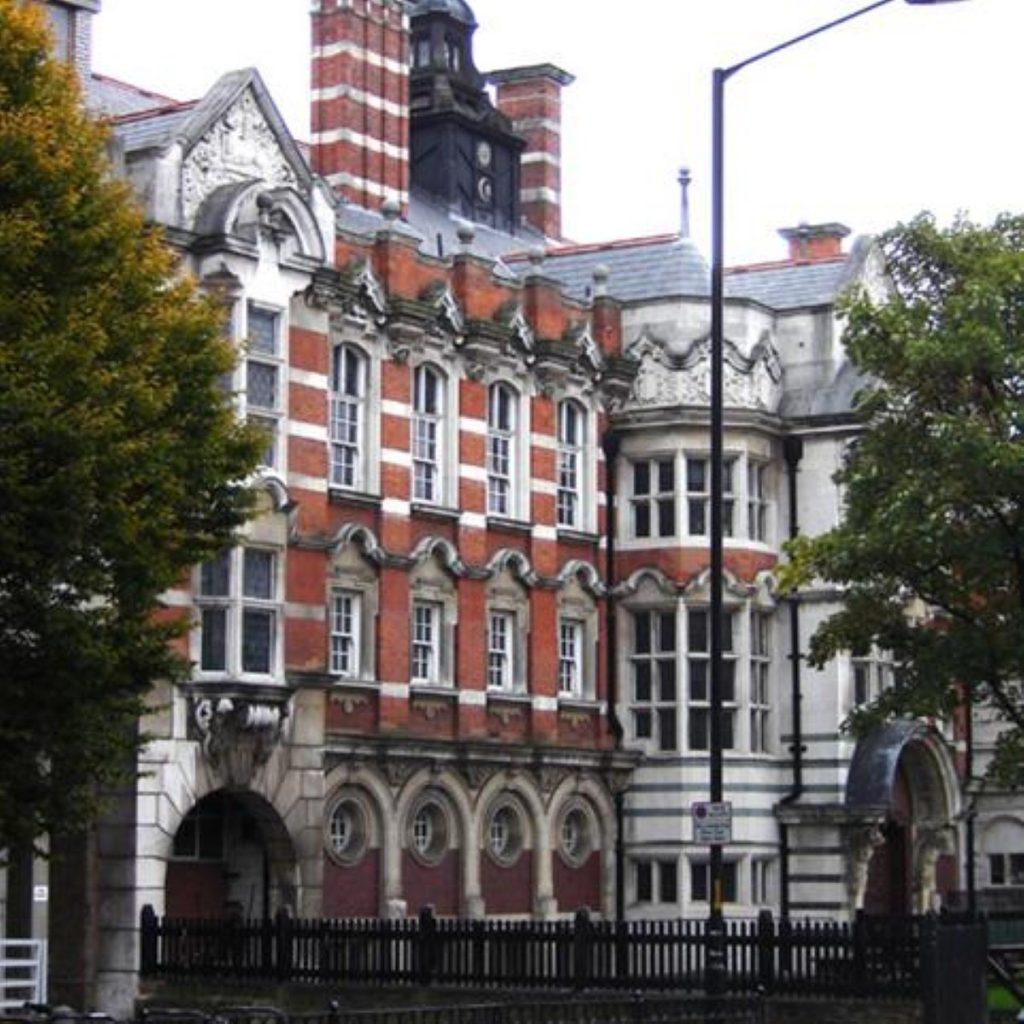 School buildings set for 'mediocre' upgrades