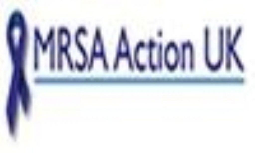 MRSA Action UK Election Manifesto Video