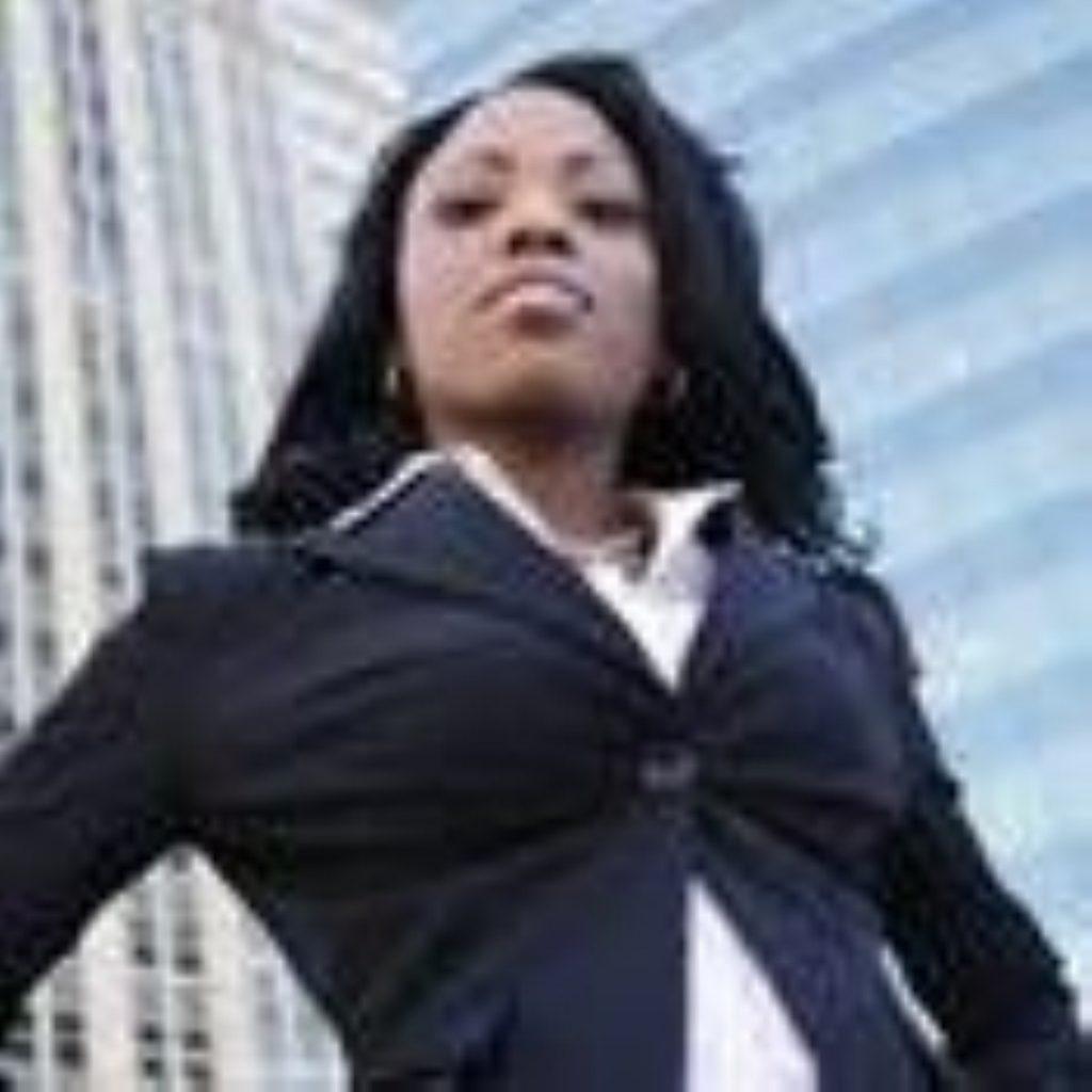 Discrimination 'not responsible for gender gap'