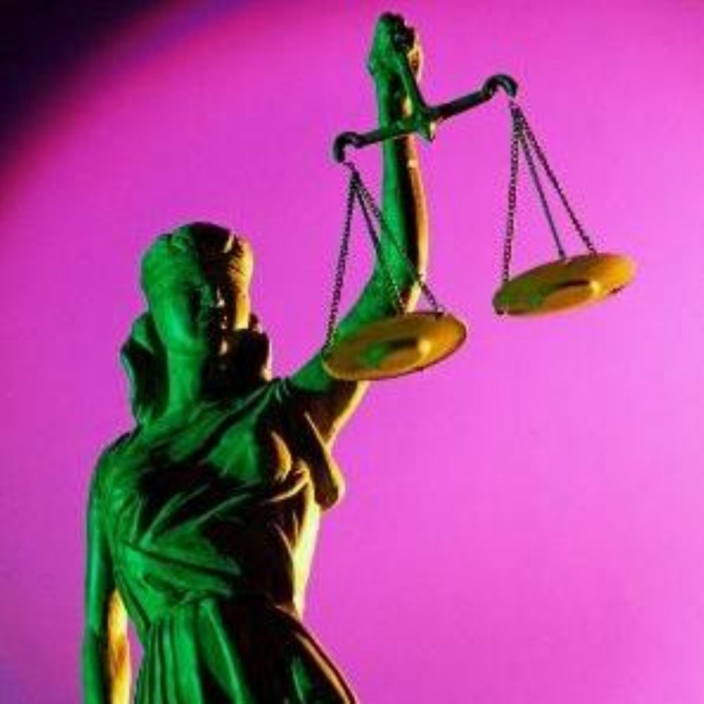 Legal aid cuts form part of the government's wider austerity agenda