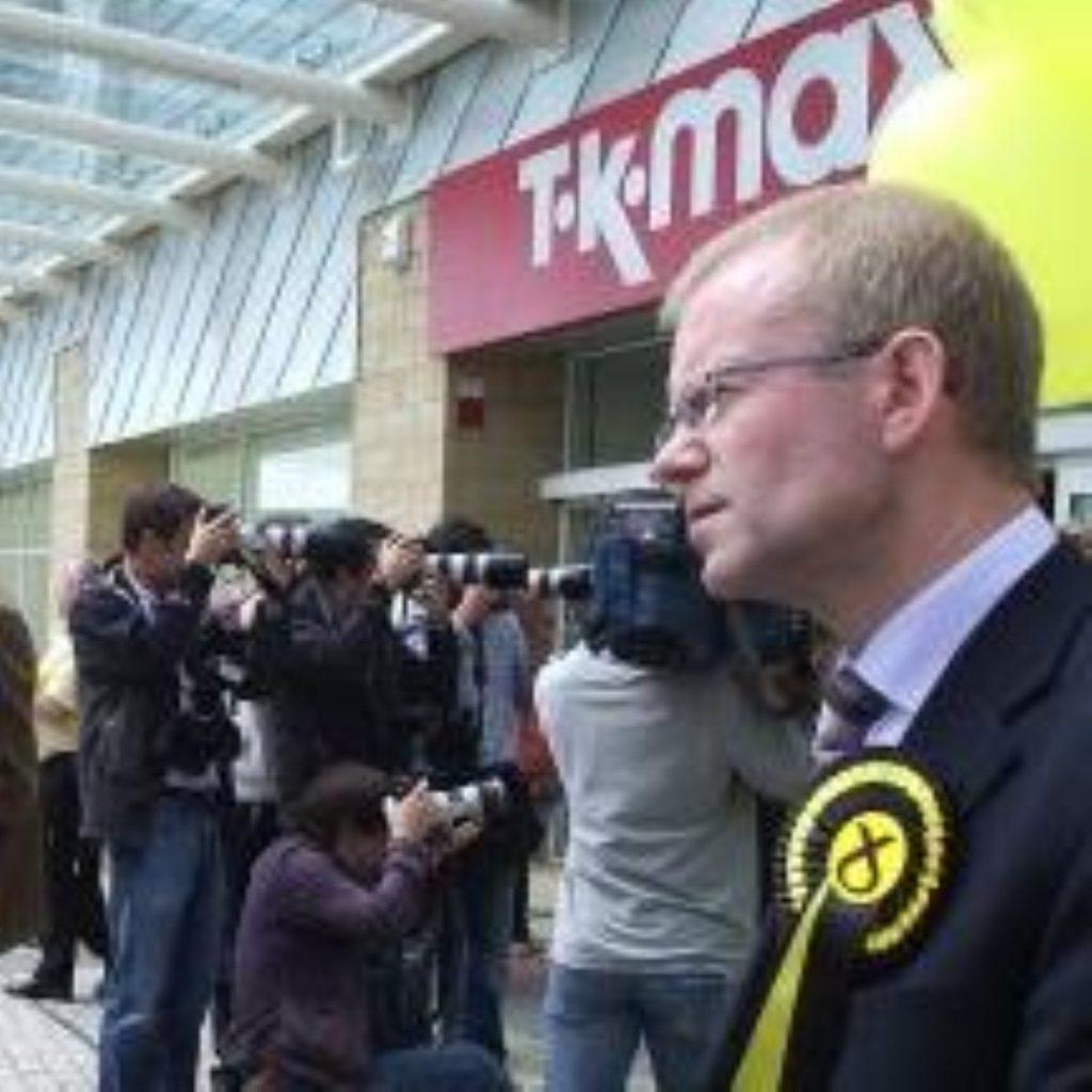 The SNP are jubilant