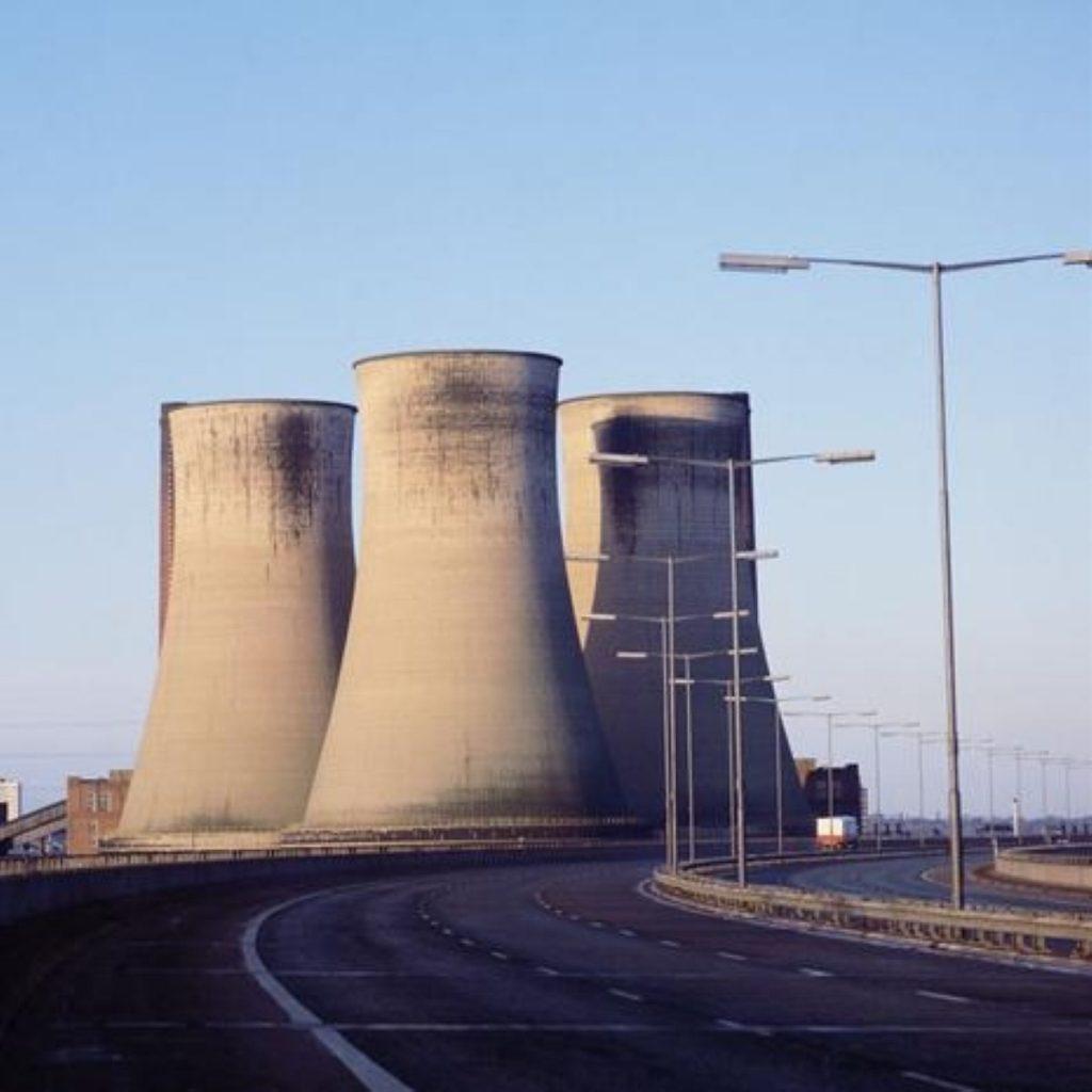 Climate amendments enrage green groups