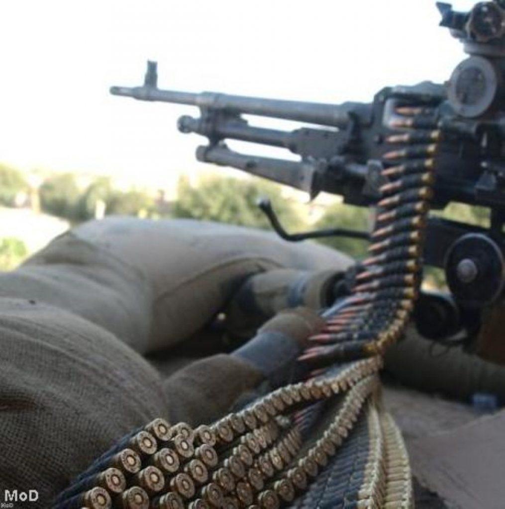 Cuts threaten Army