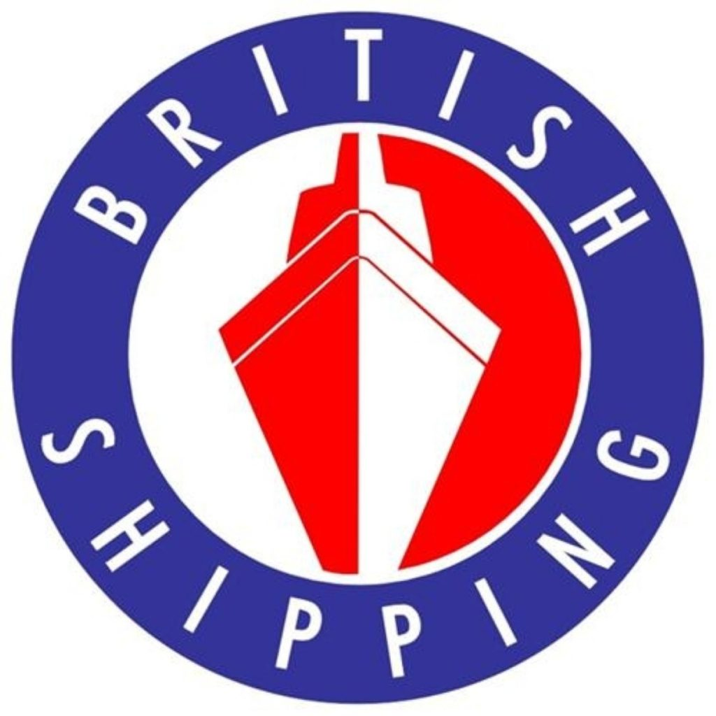 British Chamber of Shipping logo