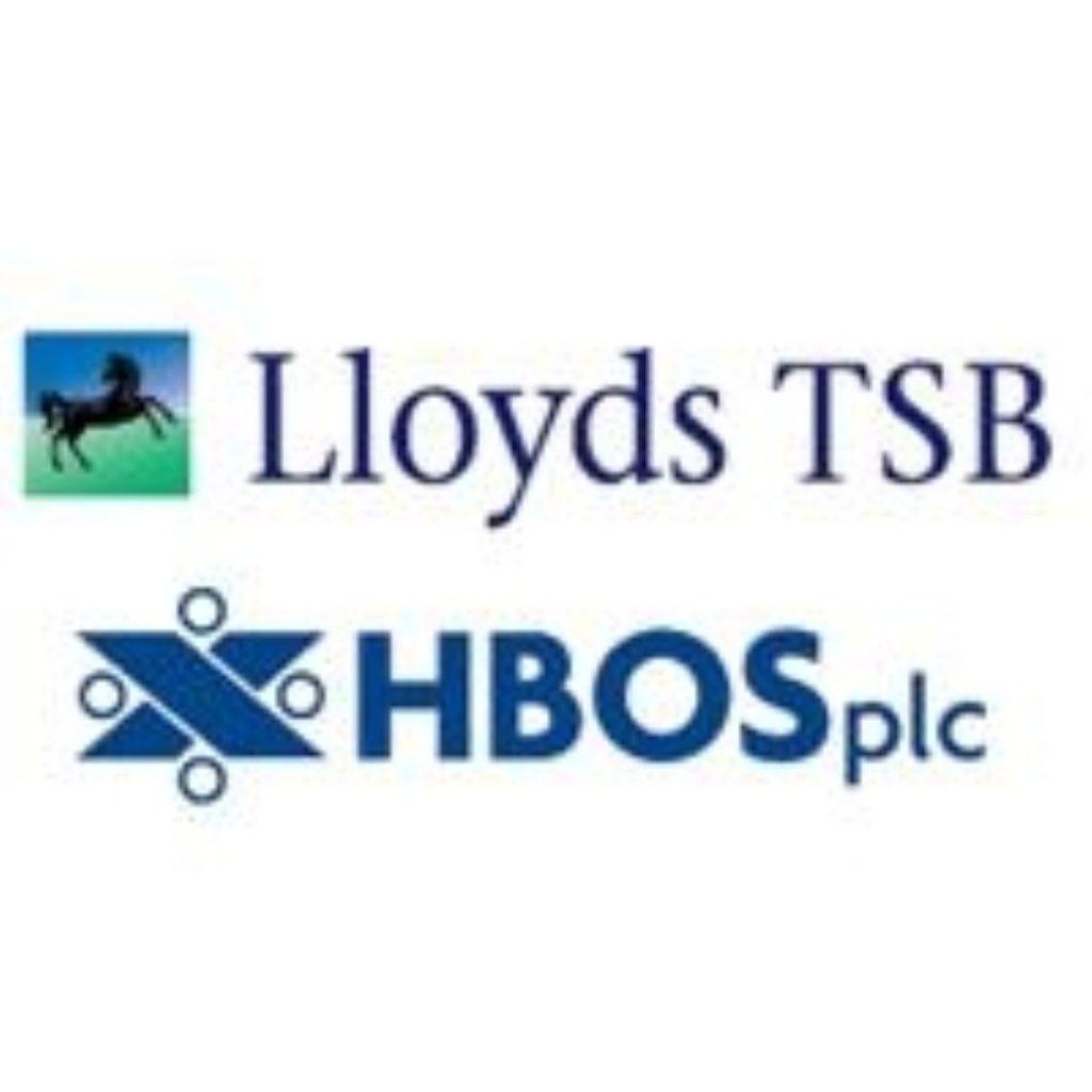 Mandelson seals HBOS/Lloyds deal