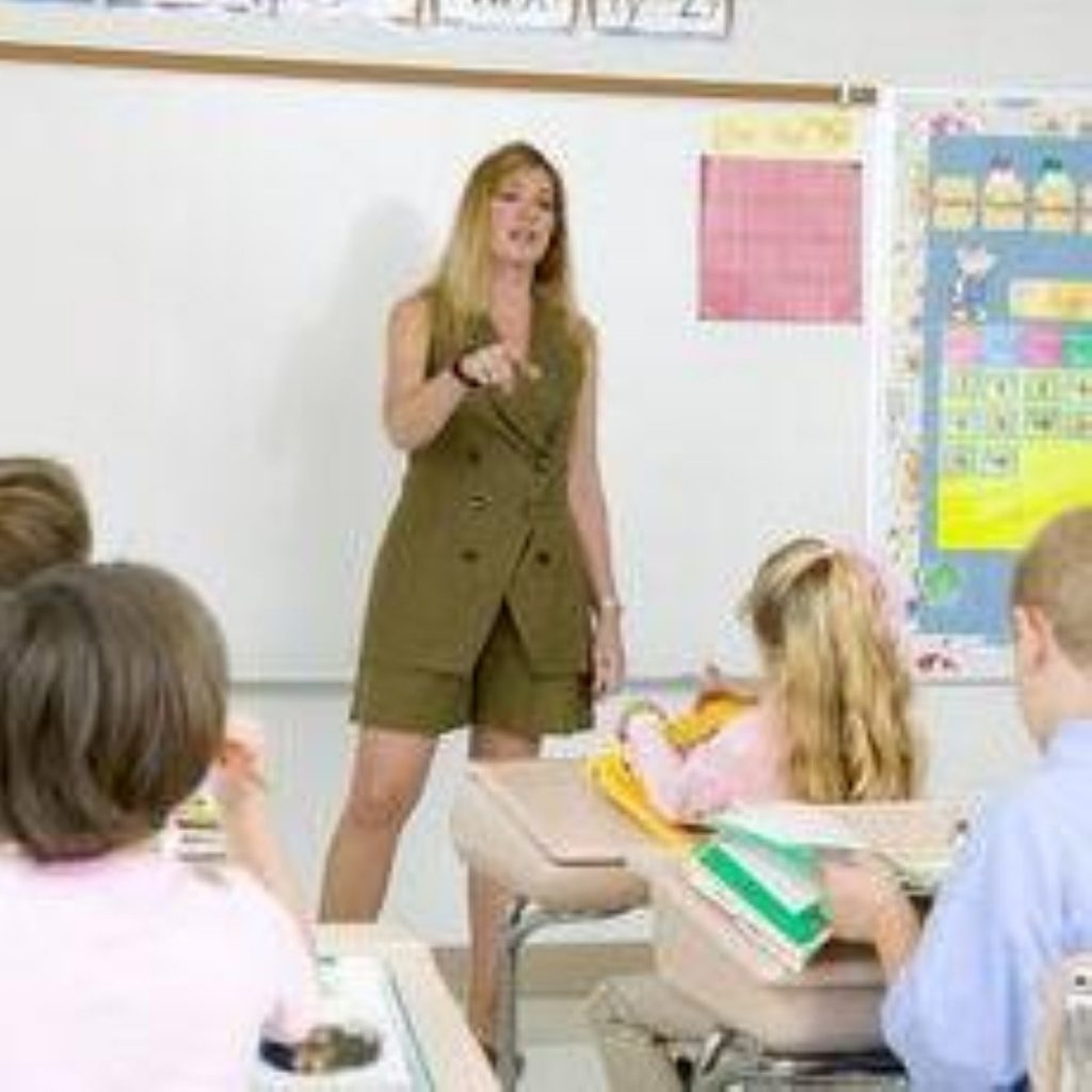 Lib Dems plan to cut class size