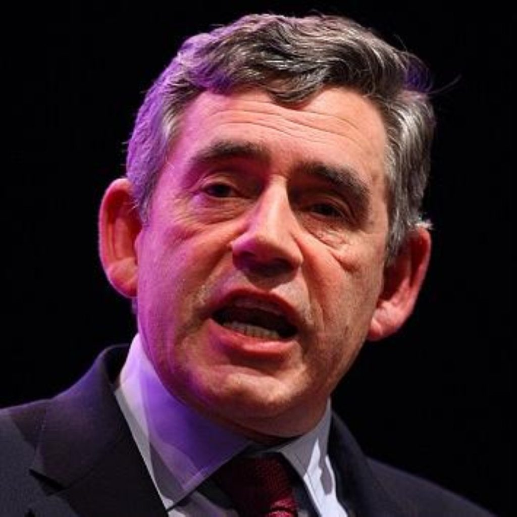 Gordon Brown may have bought himself a bit more time