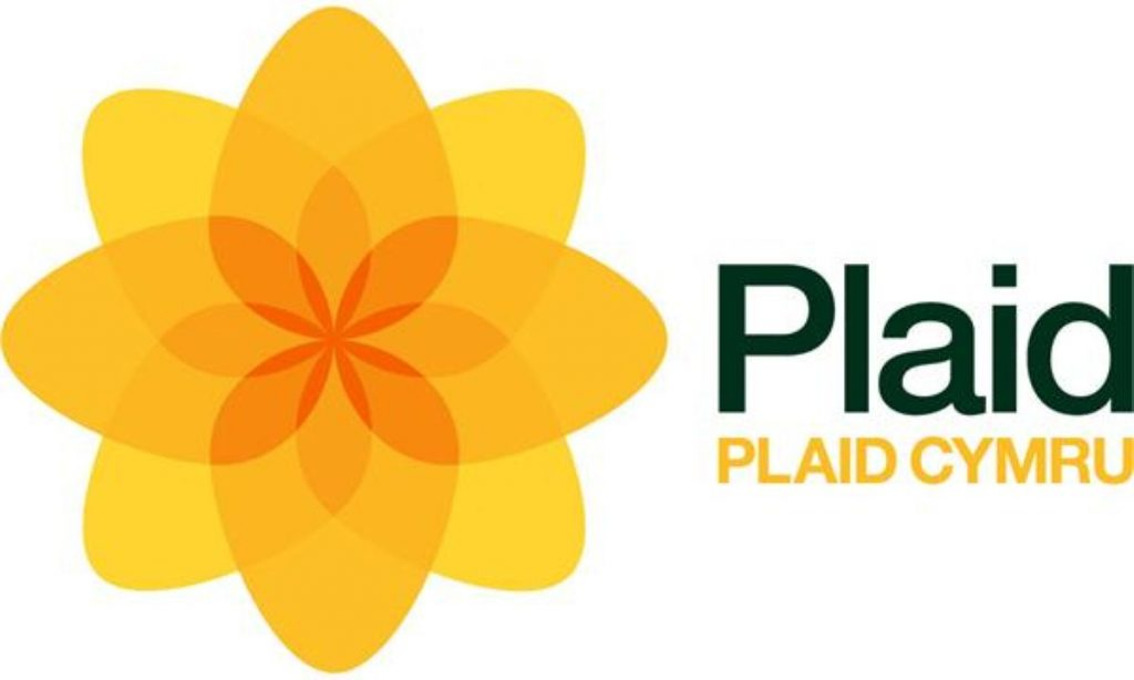 Ups and downs of the Plaid Cymru campaign
