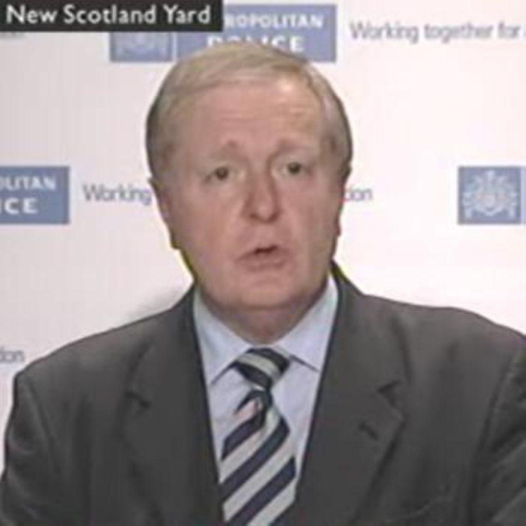 Blair resignation: Aftershocks continue