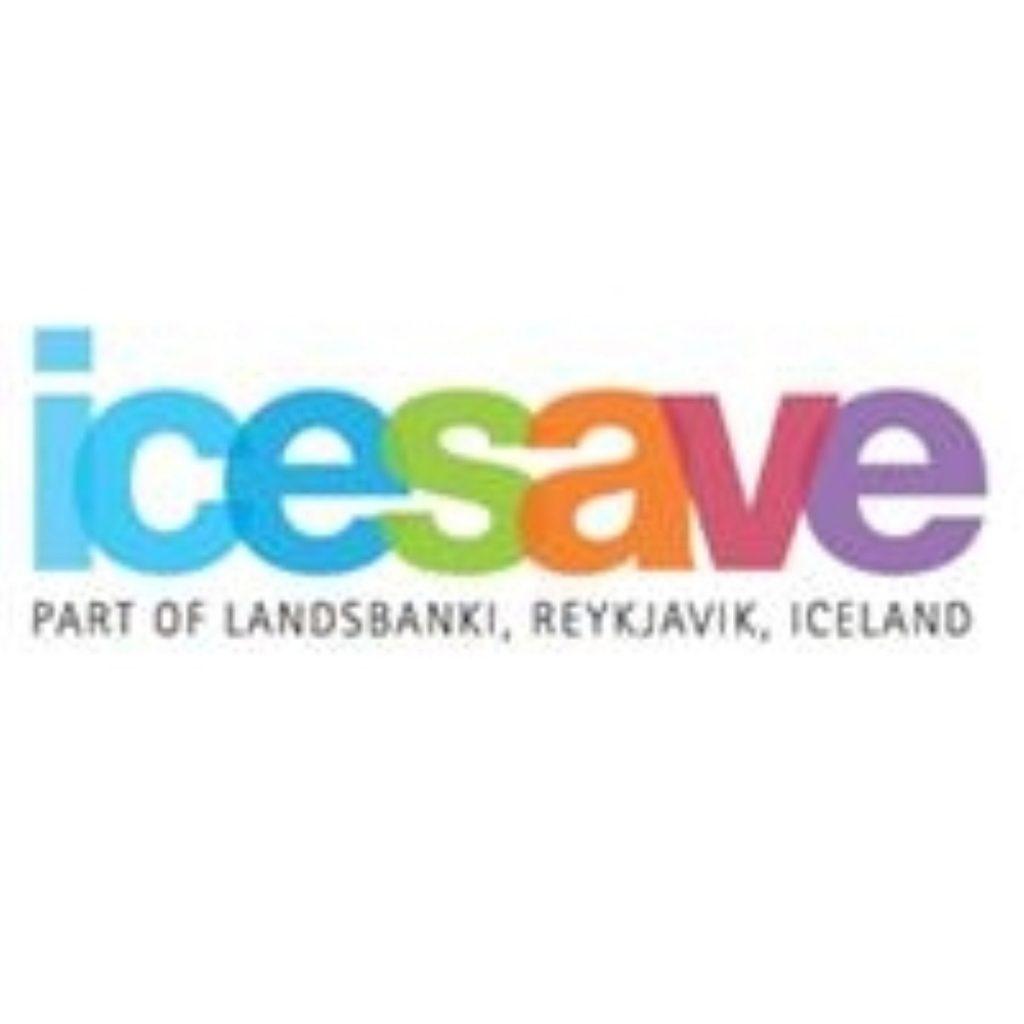 Icesave, the failed icelandic internet bank