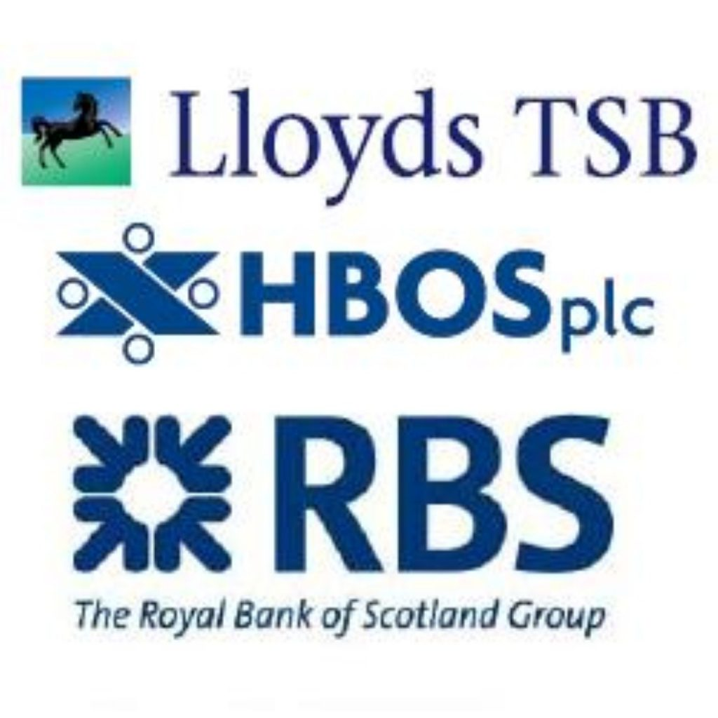 Lloyds will not join government's asset protection scheme