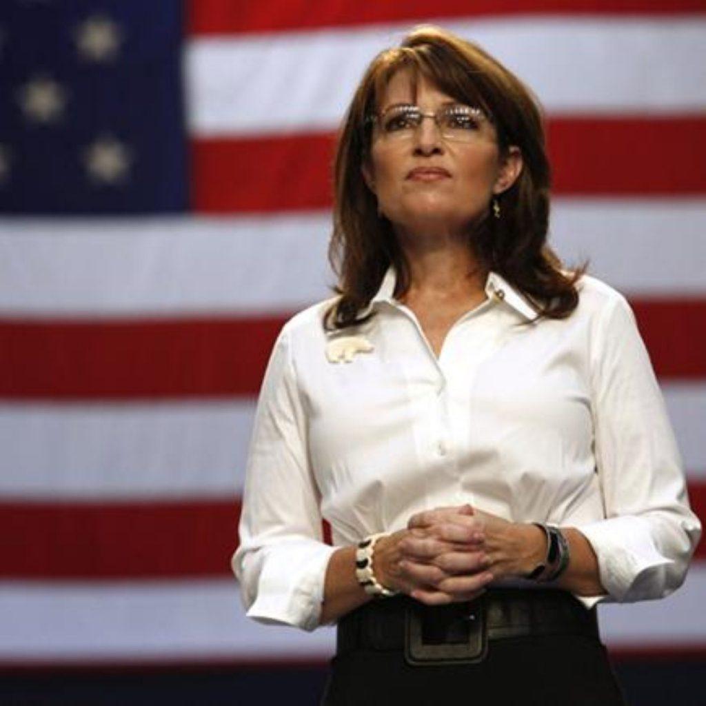 Appealin' Sarah Palin