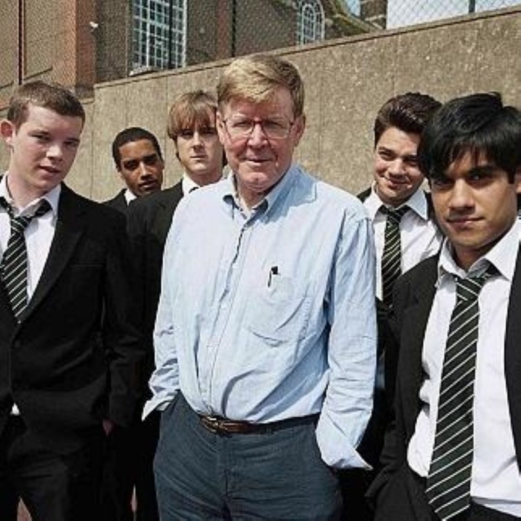The History Boys: The number of pupils taking history at 16 is falling, especially in state schools