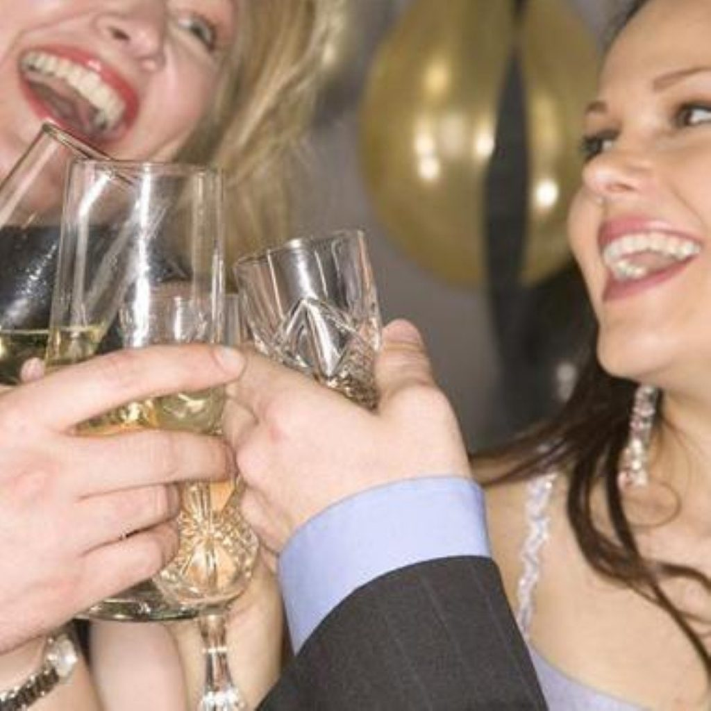 Ban on 'all you can drink' drink sales