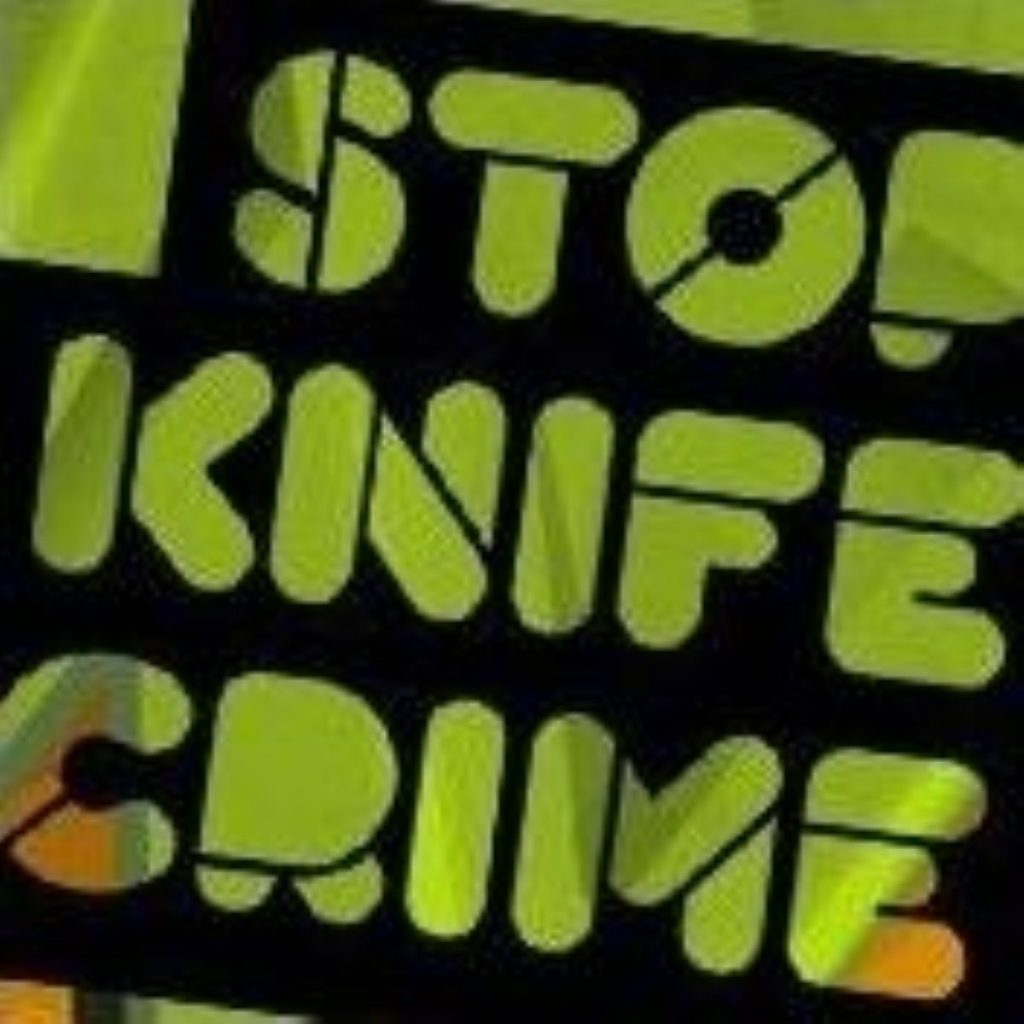 Significant rise in knife robberies