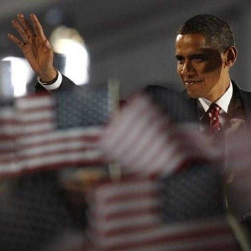 British Obama 'closer than you think'