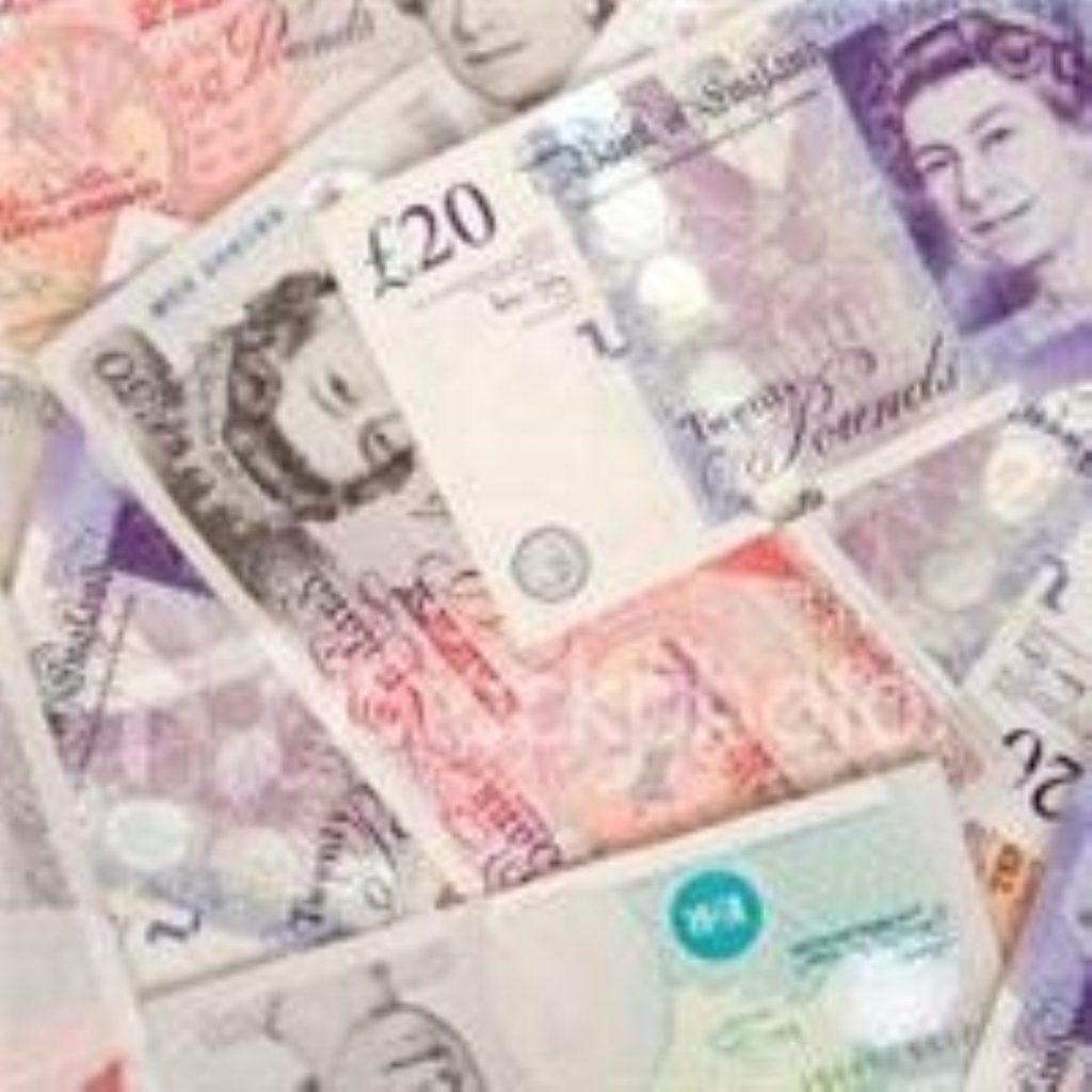 Donations: Tories receive double Labour's amount